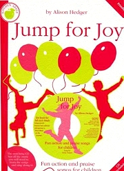Jump For Joy - Alison Hedger