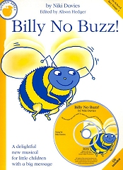 Billy No Buzz - Niki Davies