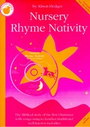 Nursery Rhyme Nativity - Alison Hedger