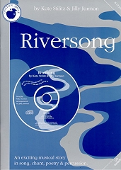 Riversong - By Jilly Jarman
