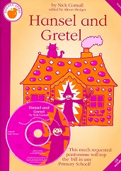 Hansel And Gretel - By Nick Cornall