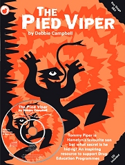 Pied Viper, The - By Debbie Campbell