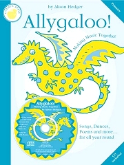 Allygaloo! - Alison Hedger