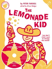 Lemonade Kid - By Peter Fardell