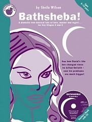 Bathsheba! - By Sheila Wilson