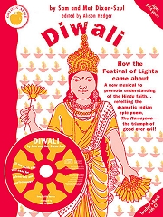 Diwali - By Sam And Mat Dixon-Szul