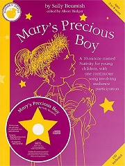 Mary's Precious Boy (Teacher's Book/CD) - Sally Beamish