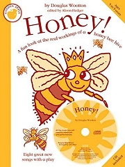 Honey! - By Douglas Wootton