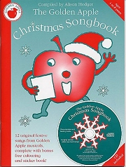 The Golden Apple Christmas Songbook - Alison Hedger