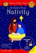 A Child's First Nativity, Bitesize Golden Apple - Alison Hedger