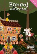 Hansel And Gretel - Niki Davies (Book and CD)