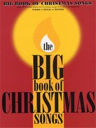 Big Book Of Christmas - For Piano, Vocal and Guitar