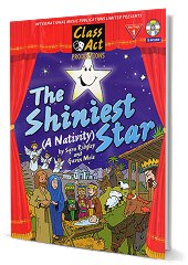 The Shiniest Star - Sara Ridgley and Gavin Mole