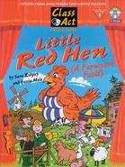 Little Red Hen - Sara Ridgley And Gavin Mole