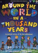 Around The World In A Thousand Years - By Sara Ridgley And Gavin Mole