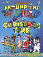 Around The World @ Christmas Time - By Sara Ridgley and Gavin Mole