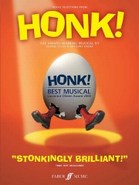 Honk Vocal Selections