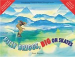 Billy Briggs, Big On Skates - Ann Bryant