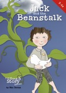 Jack and the Beanstalk - Niki Davies (Book and CD)