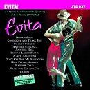 Pocket Songs Backing Tracks CD - Evita!