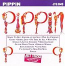 Pocket Songs Backing Tracks CD - Pippin Cover