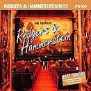 Pocket Songs Backing Tracks CD - Rodgers and Hammerstein, Sing the Hits of Cover