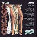 Pocket Songs Backing Tracks CD - Chicago (Movie Version)