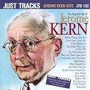 Pocket Songs Backing Tracks CD - Jerome Kern Cover