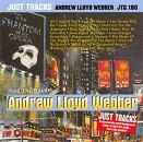 Pocket Songs Backing Tracks CD - Andrew Lloyd-Webber, Hits from