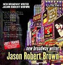 Pocket Songs Backing Tracks CD - Jason Robert Brown, New Broadway Writers Cover