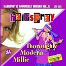 Pocket Songs Backing Tracks CD - Hairspray/Thoroughly Modern Millie