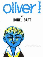 Oliver! (Vocal Score) - Lionel Bart