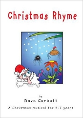 Christmas Rhyme - By Dave Corbett