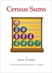 Census Sums - By Dave Corbett