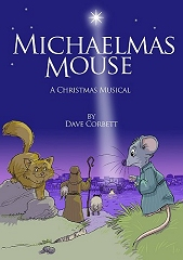 Michaelmas Mouse - By Dave Corbett