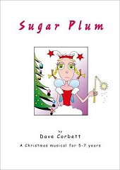 Sugar Plum - By Dave Corbett