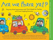 Music For Kids - Are We There Yet? (with CD)