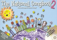 The National Songbook 2 Cover