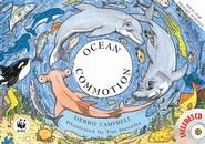 Ocean Commotion - By Debbie Campbell Cover