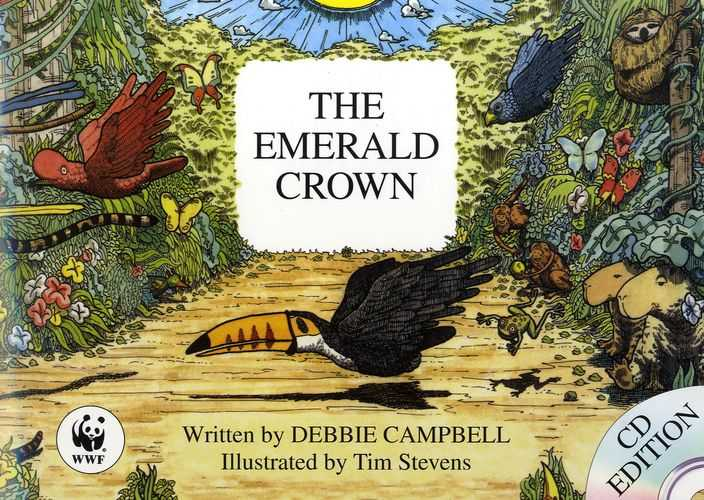 Image result for the emerald crown