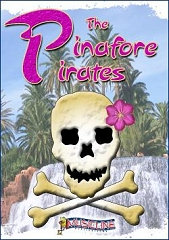 Pinafore Pirates, The (Senior Version) - By Malcolm Sircom