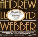 Pocket Songs Backing Tracks CD - Andrew Lloyd Webber, Sing the Hits of