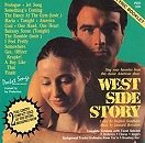 Pocket Songs Backing Tracks CD - West Side Story (2 CD Set)