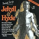 Pocket Songs Backing Tracks CD - Jekyll and Hyde Cover