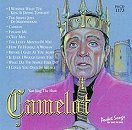Pocket Songs Backing Tracks CD - Camelot