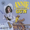 Pocket Songs Backing Tracks CD - Annie Get Your Gun (2 CD Set)