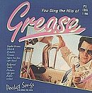 Pocket Songs Backing Tracks CD - Grease (Movie Version)