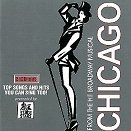 Stage Stars Backing Tracks CD - Chicago (Broadway Version) (2 CD Set)