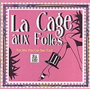 Stage Stars Backing Tracks CD - La Cage aux Folles