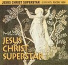 Pocket Songs Backing Tracks CD - Jesus Christ Superstar (2 CD Set)